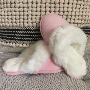 Other - Fluffy Girls Slippers💞
